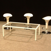 Table plexi
