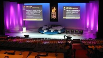Ernst & Young World Summit