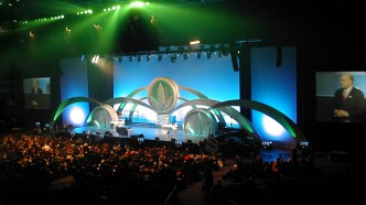 Convention Herbalife